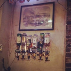 Photo taken at Garryowen Irish Pub by Colleen N. on 2/4/2012