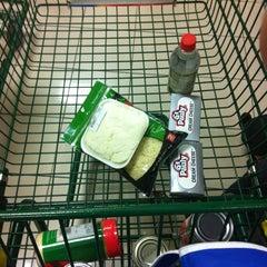 Photo taken at Supermercado Nacional by Ruben P. on 4/29/2012