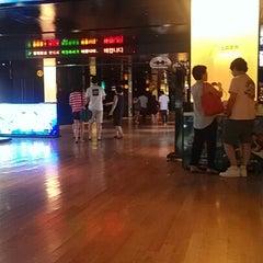 Photo taken at CGV 송파 by Lee K. on 8/10/2012