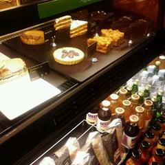 Photo taken at Starbucks by HIM on 8/17/2012