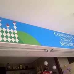 Photo taken at Confraria Chico Mineiro by Fatima P. on 7/15/2012