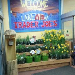 Photo taken at Trader Joe's by Nick A. on 2/25/2012