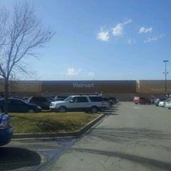 Photo taken at Walmart Supercenter by Nathan F. on 2/29/2012