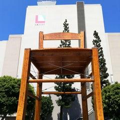 Photo taken at L.A. Mart by Allan D. on 7/29/2012