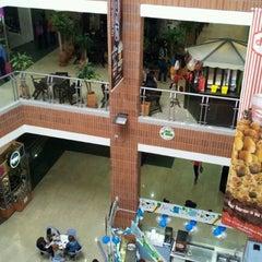 Photo taken at C.C. Plaza Mayor by Francisco C. on 6/15/2012