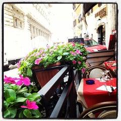 Foto scattata a Ristorante Valentino (Il) da Copper Tan S. il 8/31/2012