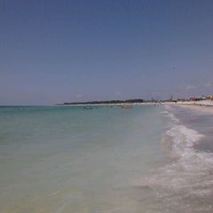 Photo taken at Fort DeSoto State Park by Jessica O. on 5/6/2012