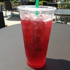 Photo taken at Starbucks by Max M. on 5/11/2012