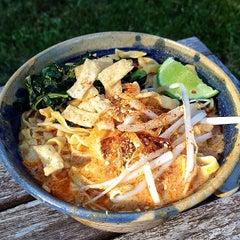 Photo taken at Gai Hq by Gai Gai Thai on 8/29/2012