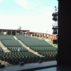 Photo taken at Starlight Theatre by Em K. on 7/15/2012