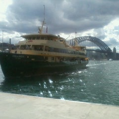 Photo taken at MV Collaroy by Stuart E. on 8/27/2012