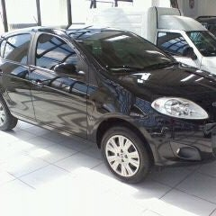 Photo taken at Fiat Allegro by Edson H. on 3/17/2012