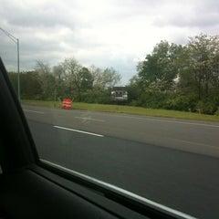 Photo taken at I-75 Highway by Julie C. on 4/22/2012