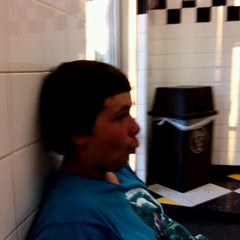 Photo taken at Little Caesars Pizza by Chris G. on 7/23/2012