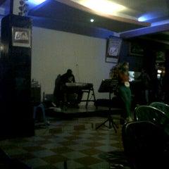 Photo taken at enjoy cafe by DS V. on 4/20/2012