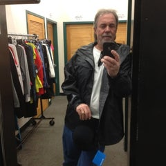 Photo taken at Sports Authority by Billy M. on 3/21/2012