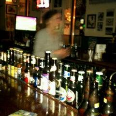 Photo taken at Boss Bar by JL J. on 3/5/2012