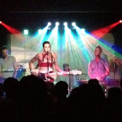 Photo taken at The Echo by Nicky R. on 8/14/2012