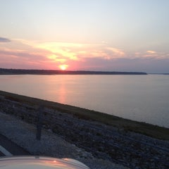 Photo taken at Saylorville Dam by Dean S. on 7/15/2012
