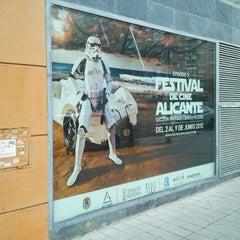 Photo taken at Imaginarte by Hugo G. on 2/9/2012