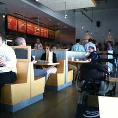 Photo taken at Chipotle Mexican Grill by Matt on 8/16/2012