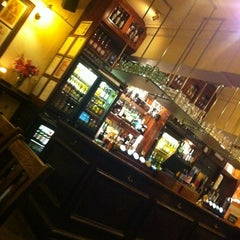 Photo taken at The Cricketers by Matthew R. on 4/9/2012