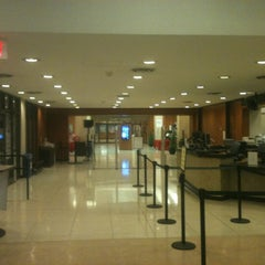 Photo taken at Herman B Wells Library by Gary B. on 6/23/2012