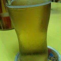 Photo taken at Kiko's Bar by Calvin K. on 6/13/2012