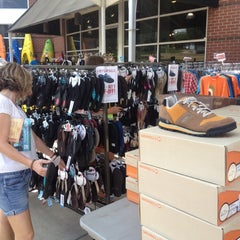 Photo taken at Lewis & Clark Outfitters by Cassie M. on 7/1/2012
