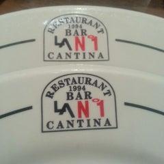 Photo taken at La Número 1 by Conchi R. on 8/29/2012