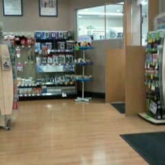 Photo taken at Walgreens by Scott D. on 6/1/2012