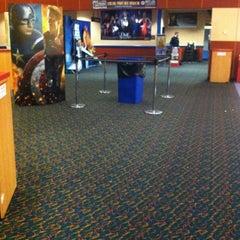 Photo taken at Regal Cinemas Germantown 14 by Crystal on 4/23/2012