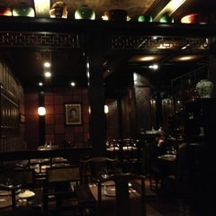 Photo taken at Old Shangai by PAZ G. on 4/21/2012