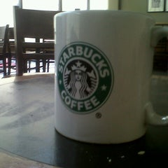 Photo taken at Starbucks by Israel G. on 8/5/2012