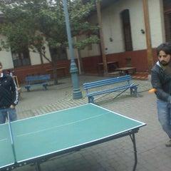 Photo taken at Le patio de obras by Nolete A. on 8/22/2012