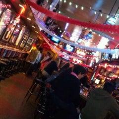 Photo taken at Dia De Los Tacos Cart by Jenn J. on 2/15/2012