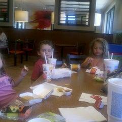 Photo taken at McDonald's by Jamie K. on 8/8/2012