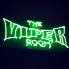 Photo taken at The Viper Room by Ryan W. on 9/11/2012