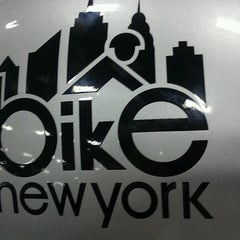 Photo taken at 2012 Bike Expo New York by Emily A. on 5/5/2012