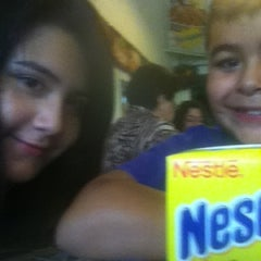 Photo taken at Nutrission by Lizbeth O. on 7/13/2012