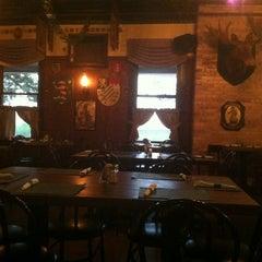 Photo taken at Killmeyer's Old Bavarian Inn by Vinny R. on 8/13/2012