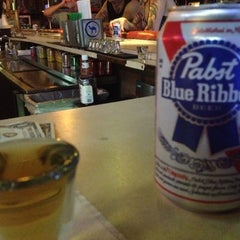 Photo taken at Bob & Barbara's Cocktail Lounge by PRINTLIBERATION.COM on 6/30/2012