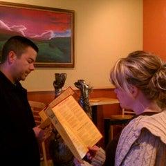 Photo taken at Natural Cafe by Ronda K. on 2/12/2012