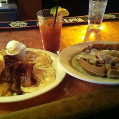 Photo taken at Golden West Cafe by Katy L. on 2/11/2012