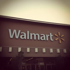 Photo taken at Walmart by Anthony E. on 6/13/2012