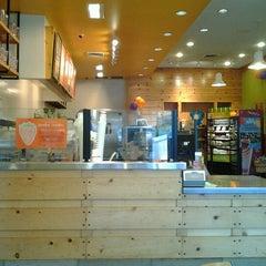 Photo taken at Jamba Juice by Michael L. on 6/20/2012