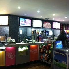 Photo taken at Odeon by Marieke M. on 6/11/2012
