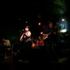Photo taken at The Zoo Bar by Brent O. on 6/2/2012