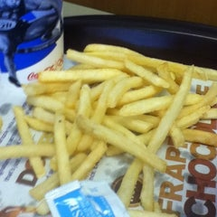 Photo taken at McDonald's by Courtney S. on 7/8/2012