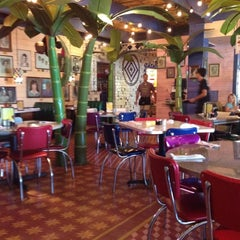 Photo taken at Chuy's by Greg A. on 6/2/2012